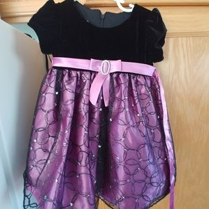 18 month dress with bloomers